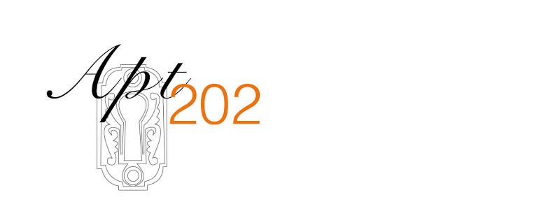 Apartment 202.